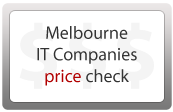 Melbourne IT Companies Price Check